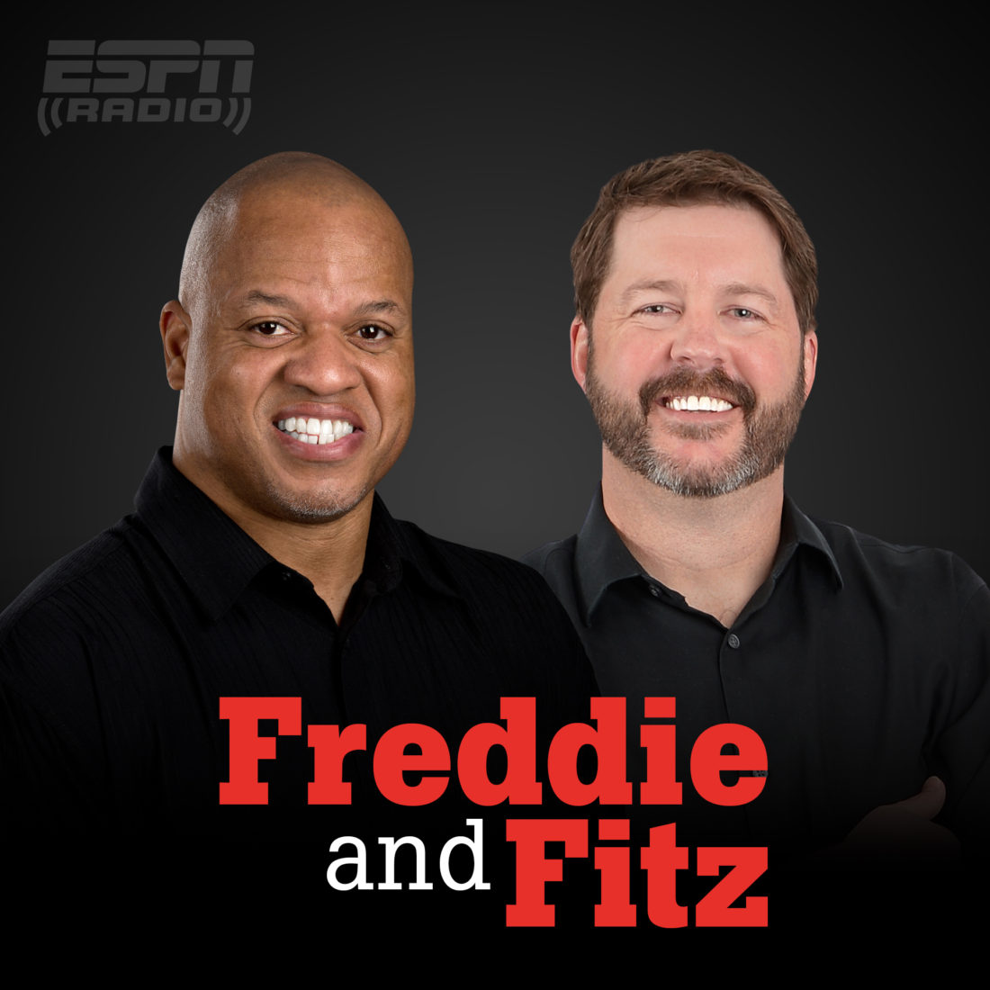 ESPN Radio's Freddie Coleman Talks the Change in ESPN's Content Over the Years, His Radio Voice from God and More