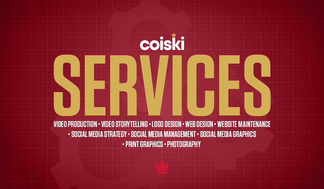 The 10 Ways In Which coiski Can Help YOU