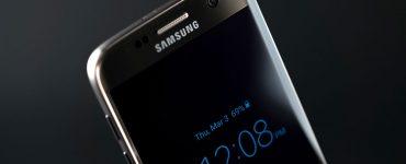 Evan Blass Unveils the Samsung Galaxy S8 via Twitter