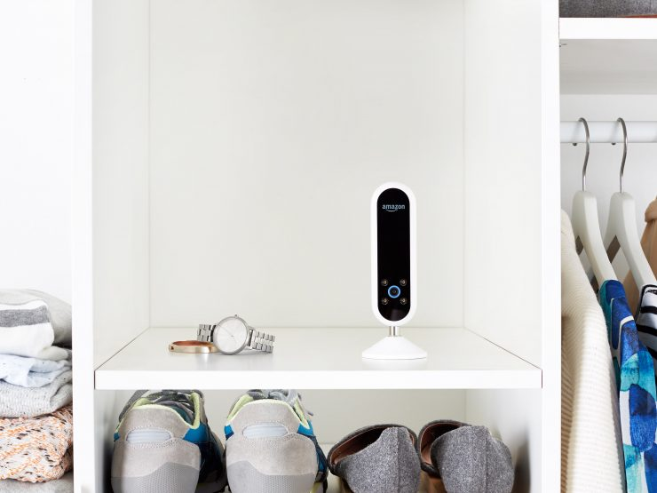 Amazon Unleashes New Echo Look Camera