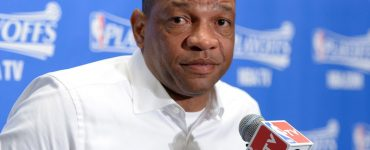 Doc Rivers to Reporter: That's the Dumbest Thing I've Ever Heard