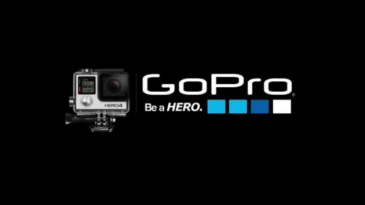 GoPro to Release New Spherical Camera