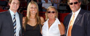 Wife of Chris Berman, Kathy Berman, Passes Away in Car Accident