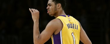 D'Angelo Russell 'Likes' Critical 'Lonzo Ball' Tweet
