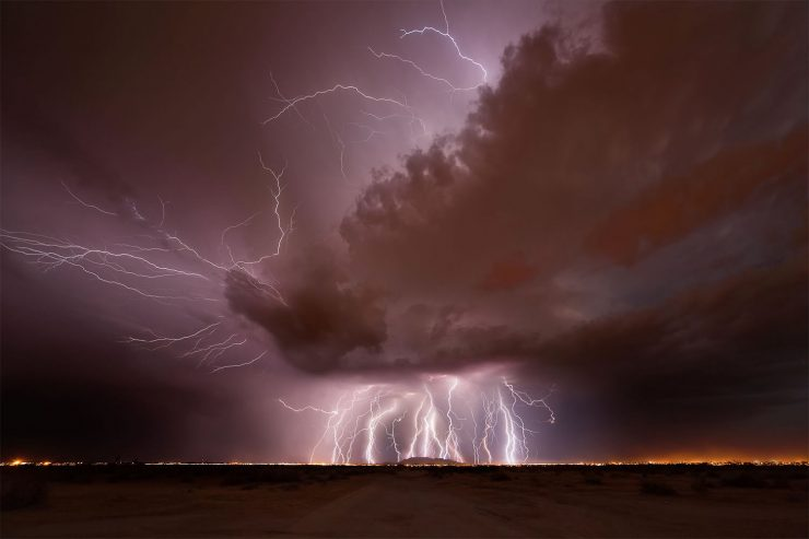 See the Skies Through the Eyes of a Storm-Chasing Photographer