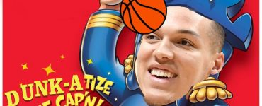 NBA Teams Have a Photoshop War Over Cereal Box Athletes