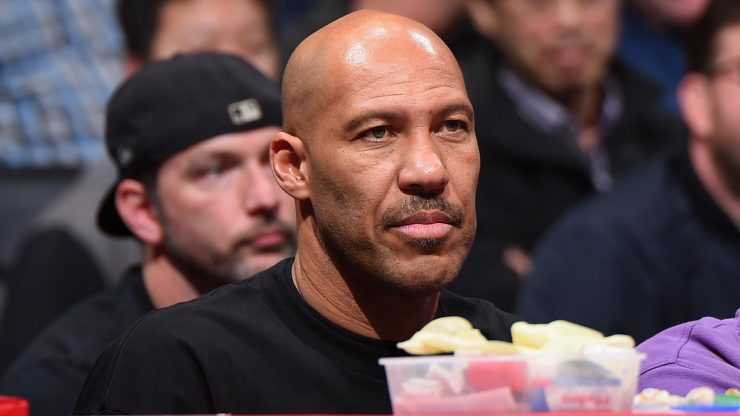 How Much 'Lavar Ball' Content is Too Much News Coverage?