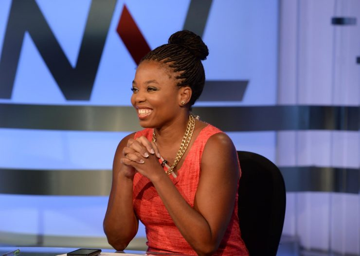 Why It was Only Right for Jemele Hill to Leave SC6