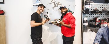 Open the Box: Inside What Might Be the Most Overlooked Sneaker Shop in America - Video