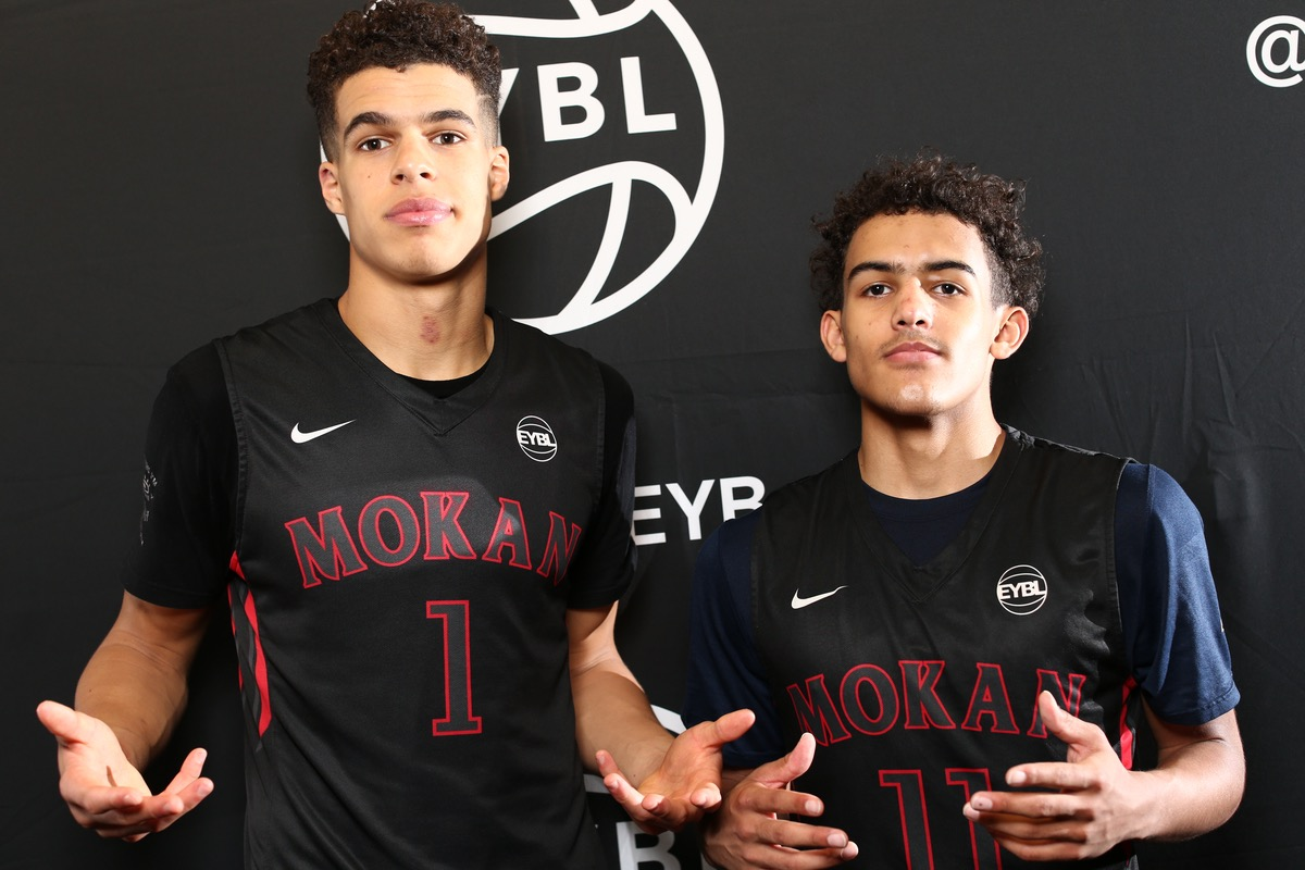 The AAU Circuit's Resounding Effect on NBA Players' Free Agency Choices
