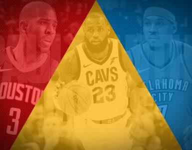 NBA is Like the AAU