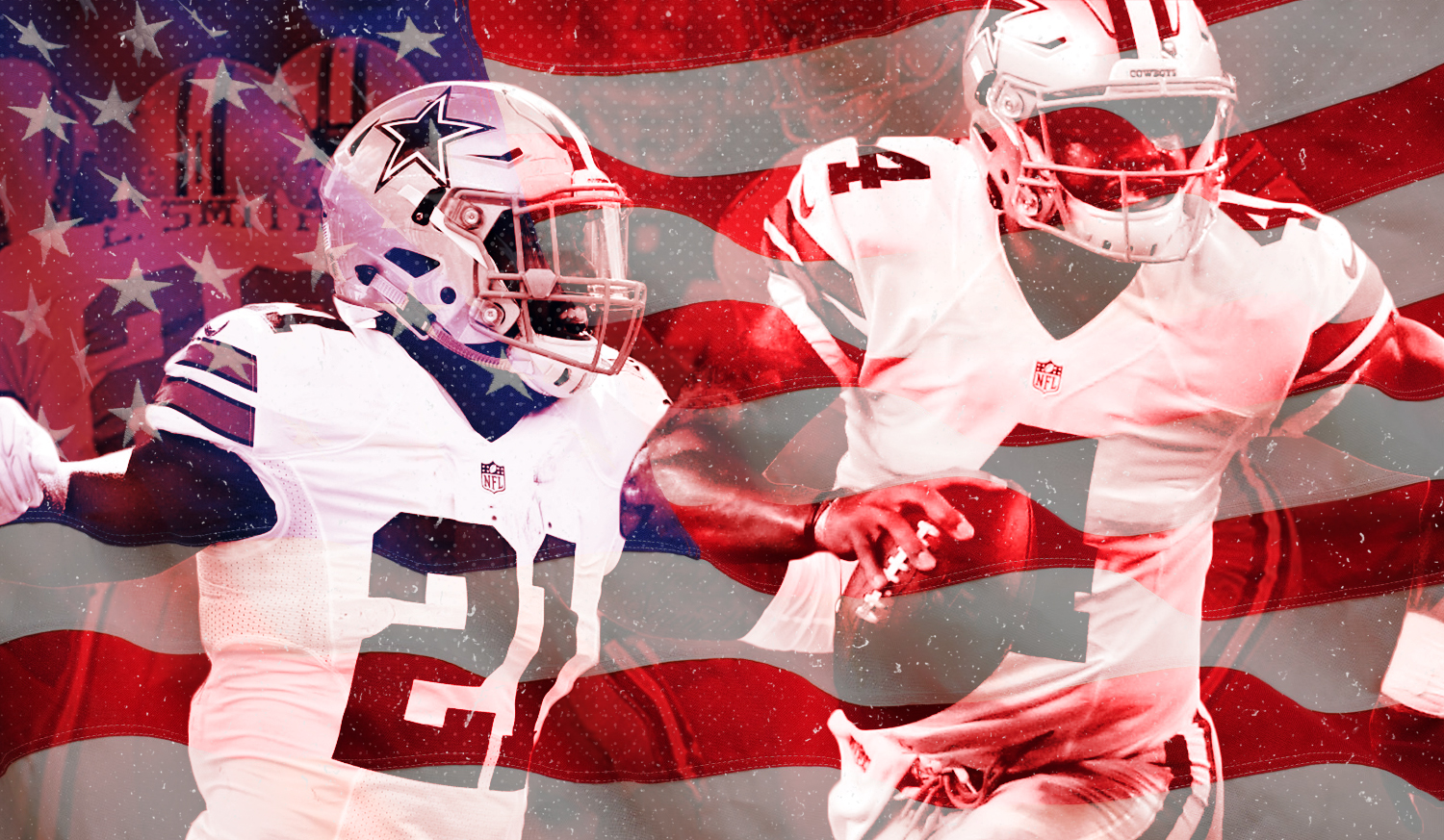 Why this Dallas Cowboys Team is Truly America's Team