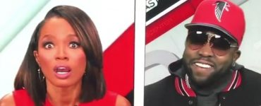 Things Get Awkward in Cari Champion's Interview with Big Boi About Halle Berry