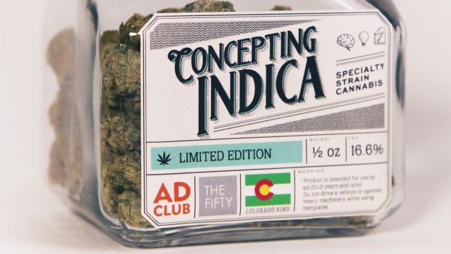 A Colorado Agency Made Three Strains of Marijuana Specifically for Media Professionals