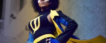 28 Days of Black Cosplay
