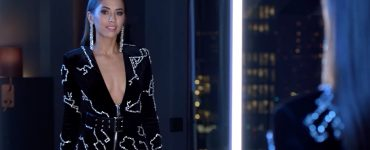 Coded Couture: Google and H&M's Ivy Revel Create New Dresses from Data
