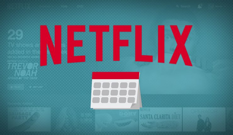 What to Expect on Netflix in March