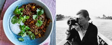 A Couple Starts a Travel Photography Workshop in Peru for Study Abroad Adults