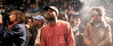 Kanye West's 'The Life of Pablo,' First Streaming-Only Album to Achieve Platinum Status