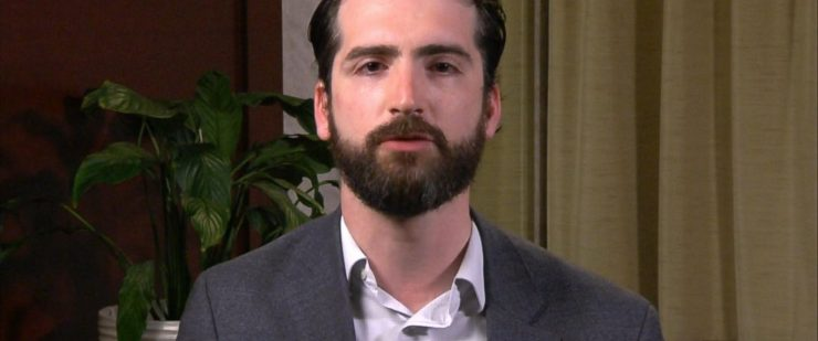 Reporter Gets Body Slammed by a Montana Politician