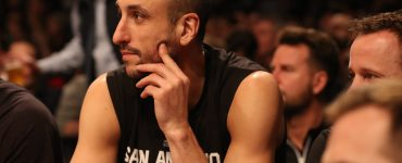Reporter Confused by Manu Ginóbili's Spanish Postgame Interview Conference