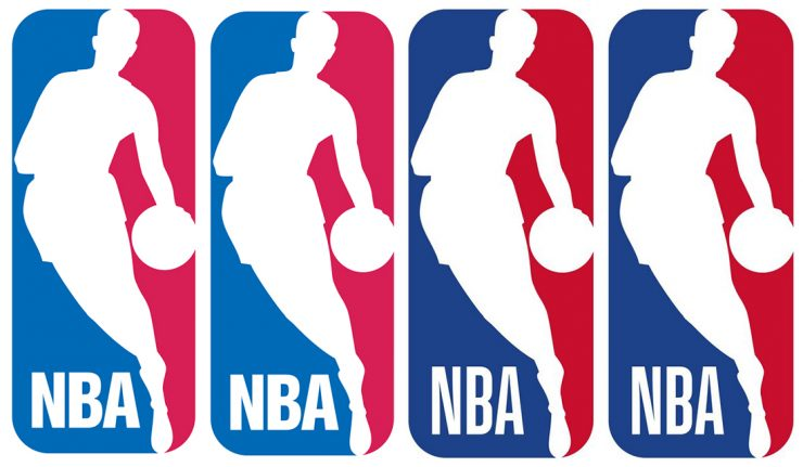 Coiski Nba Debuts New Font At Summer League Sports From The Inside Out